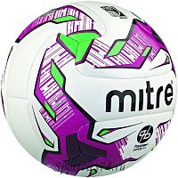 Мяч футбольный Mitre Manto V12S Hyperseam FIFA BB1071WPF