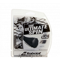 Теннисная струна Babolat Blast Rough Black 125 17 12